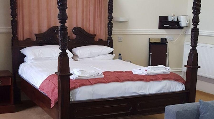 Comfort Inn Ramsgate-3 of 41 photos