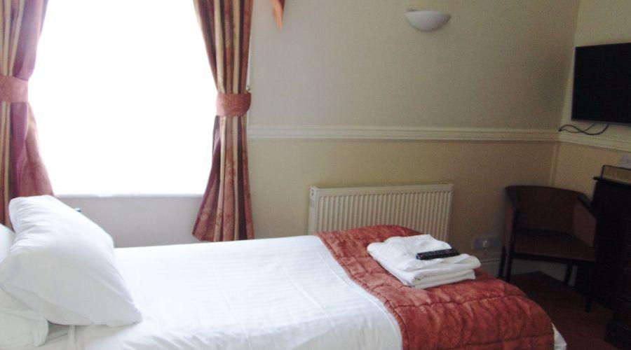 Comfort Inn Ramsgate-11 of 41 photos