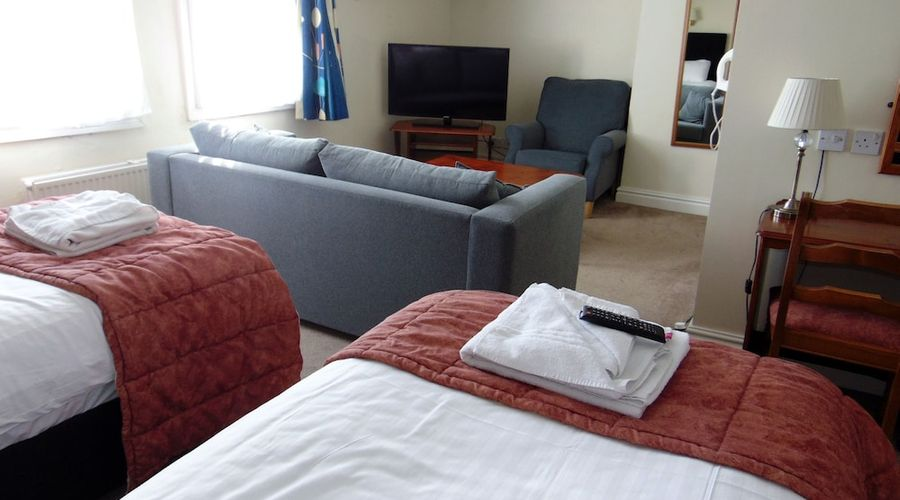 Comfort Inn Ramsgate-7 of 41 photos