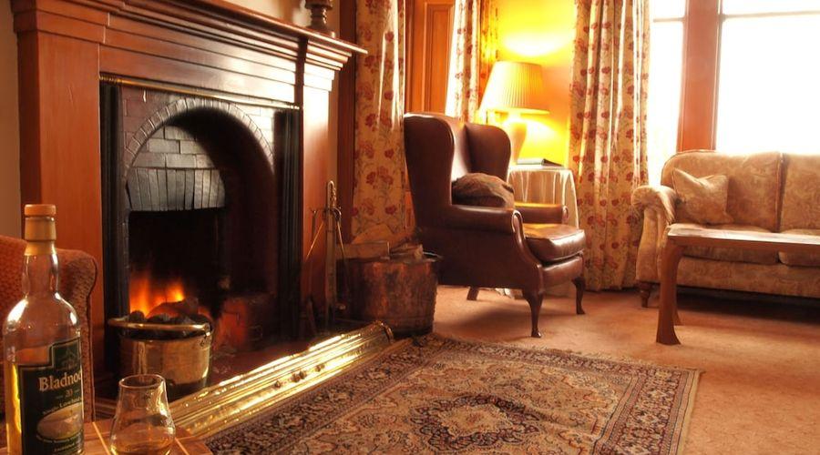 Knockinaam Lodge-4 of 48 photos