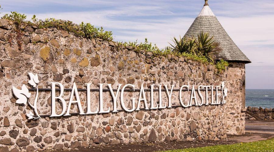 Ballygally Castle-52 of 72 photos