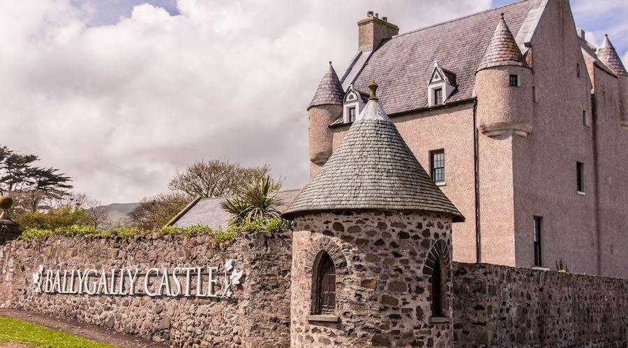 Ballygally Castle-55 of 72 photos