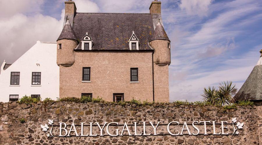 Ballygally Castle-53 of 72 photos