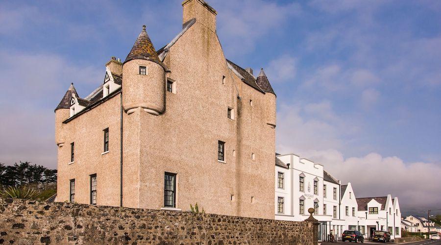 Ballygally Castle-57 of 72 photos
