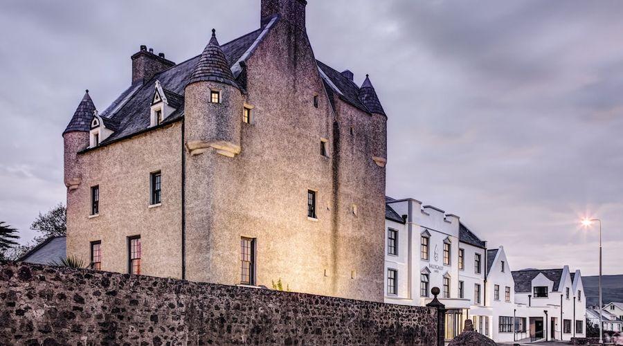 Ballygally Castle-58 of 72 photos