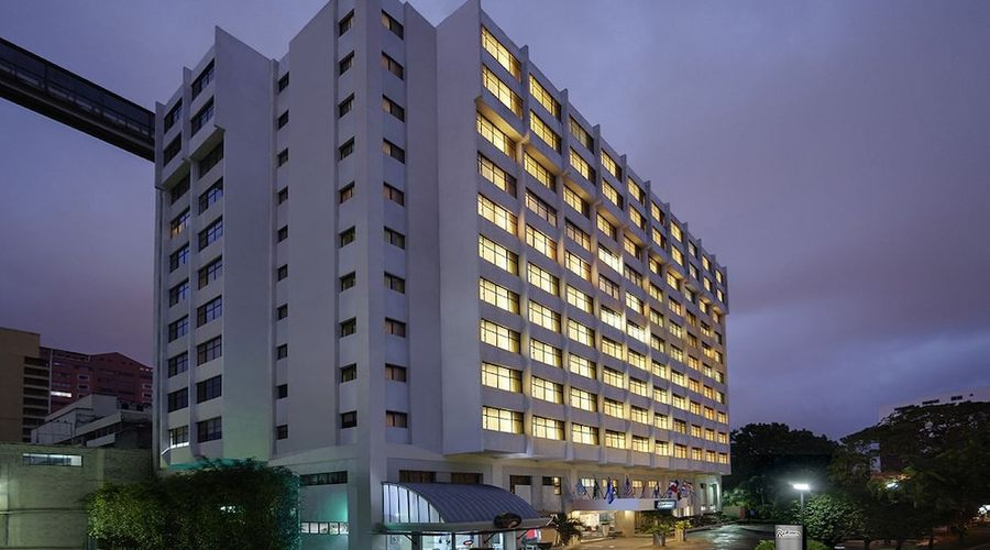 راديسون هوتل سانتو دومينغو-44 من 46 الصور