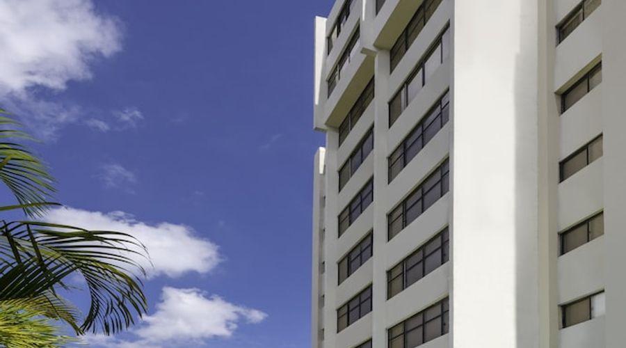 راديسون هوتل سانتو دومينغو-21 من 46 الصور