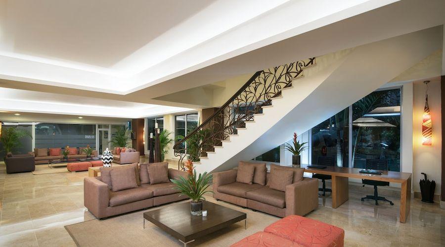 راديسون هوتل سانتو دومينغو-3 من 46 الصور
