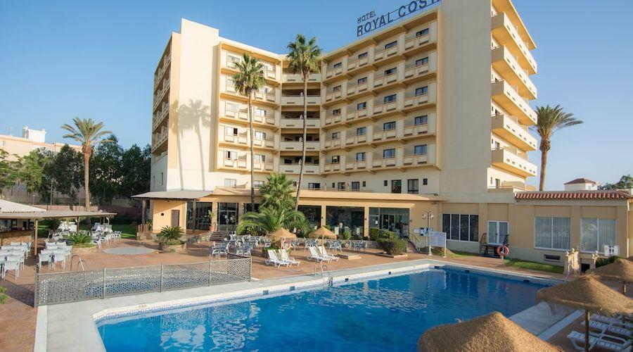 Hotel Royal Costa-1 of 40 photos