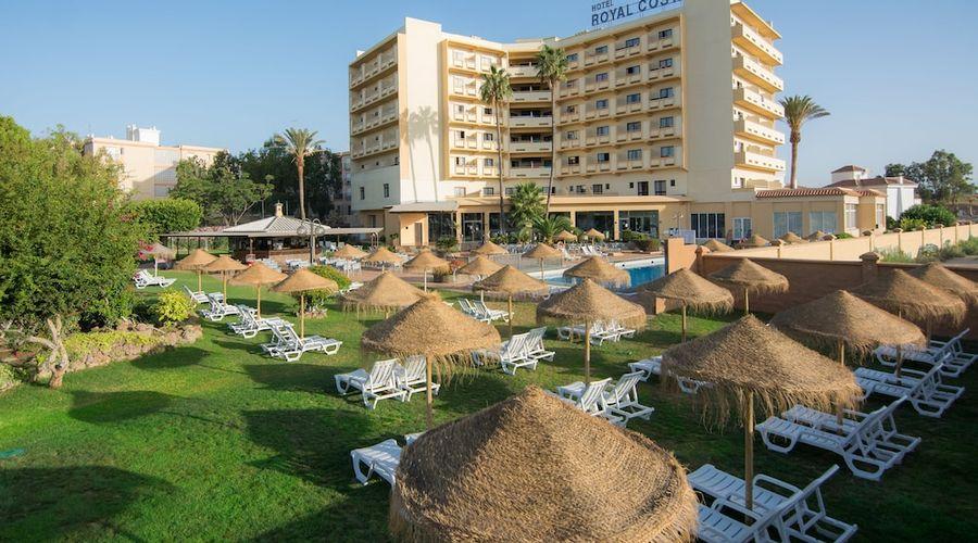 Hotel Royal Costa-35 of 40 photos