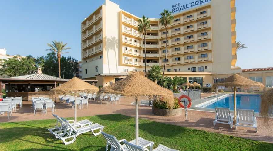 Hotel Royal Costa-38 of 40 photos