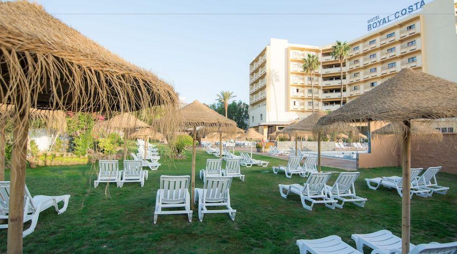 Hotel Royal Costa-40 of 40 photos