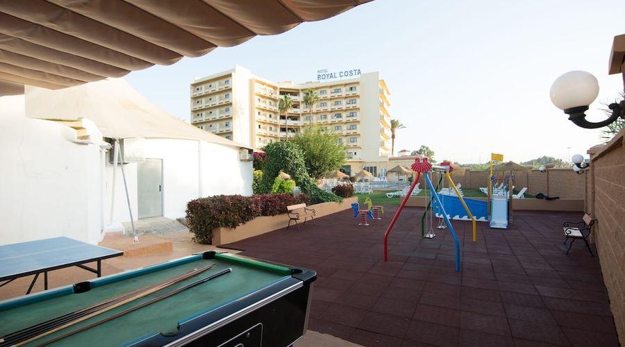 Hotel Royal Costa-23 of 40 photos
