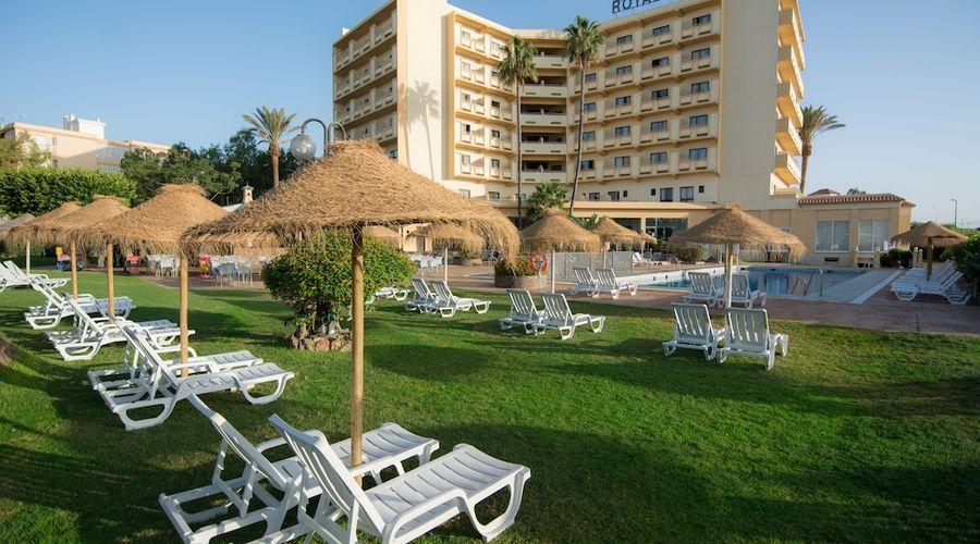 Hotel Royal Costa-36 of 40 photos
