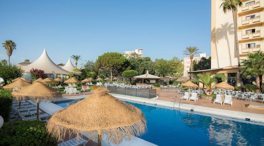 Hotel Royal Costa-22 of 40 photos