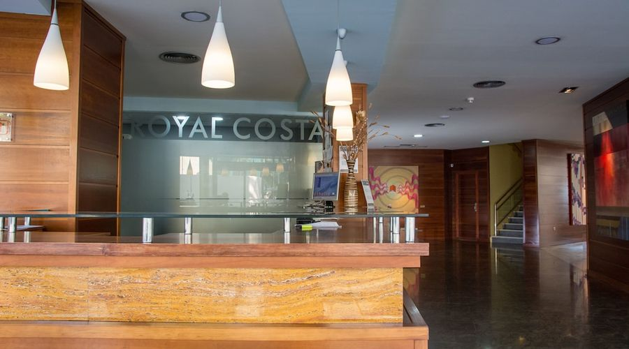 Hotel Royal Costa-2 of 40 photos
