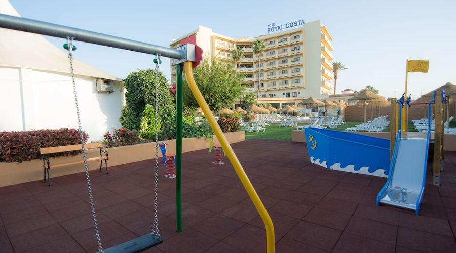 Hotel Royal Costa-26 of 40 photos