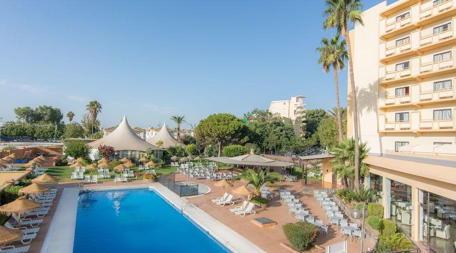 Hotel Royal Costa-16 of 40 photos
