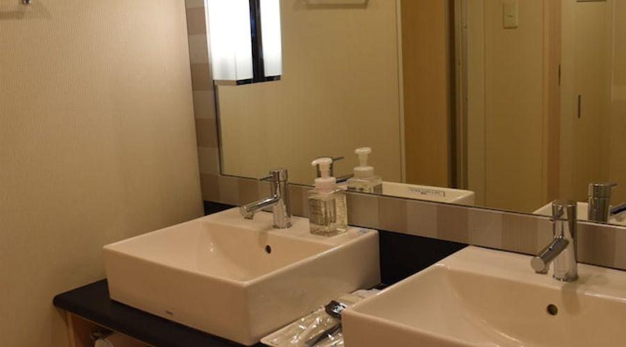 Tmark City Hotel Sapporo-59 of 85 photos