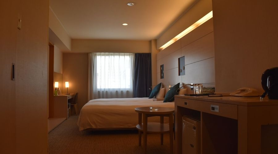 Tmark City Hotel Sapporo-26 of 85 photos