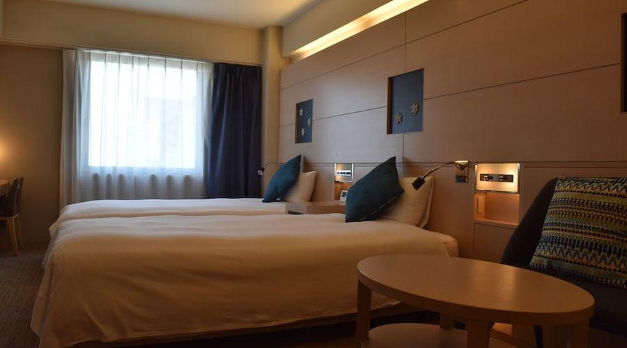 Tmark City Hotel Sapporo-36 of 85 photos