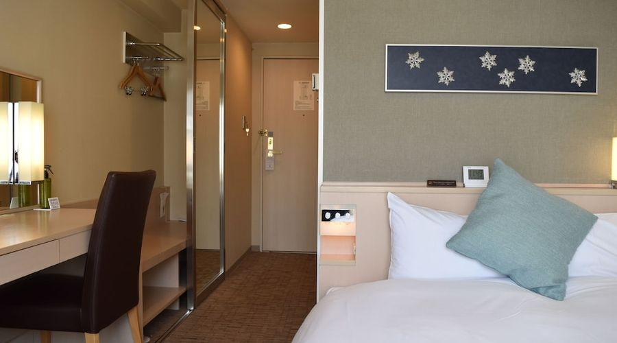 Tmark City Hotel Sapporo-31 of 85 photos