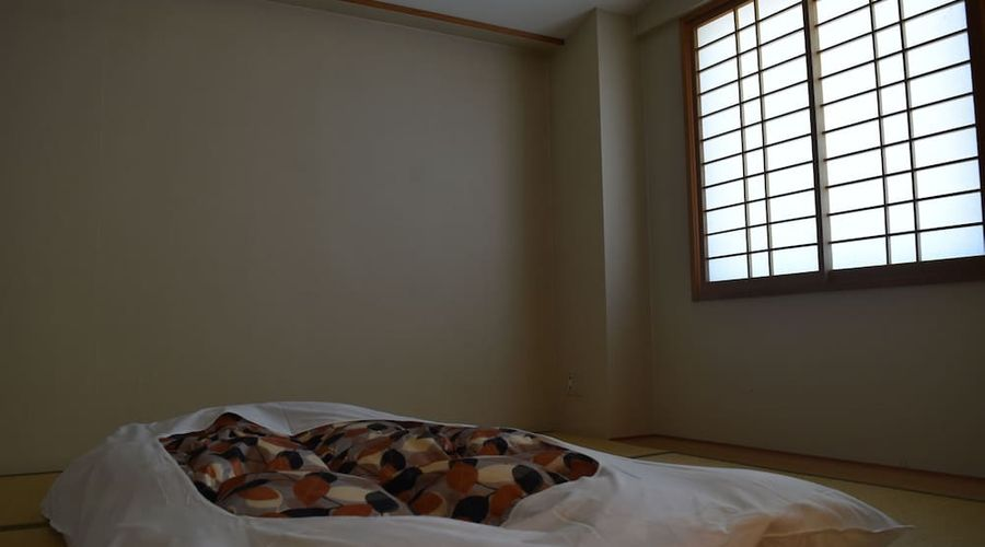 Tmark City Hotel Sapporo-25 of 85 photos