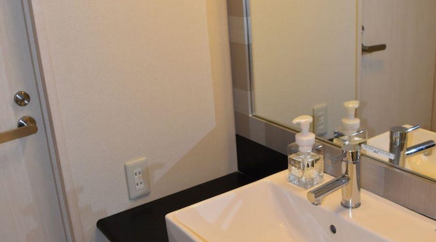 Tmark City Hotel Sapporo-57 of 85 photos