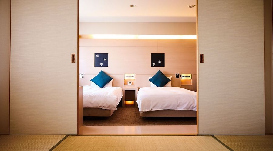 Tmark City Hotel Sapporo-15 of 85 photos