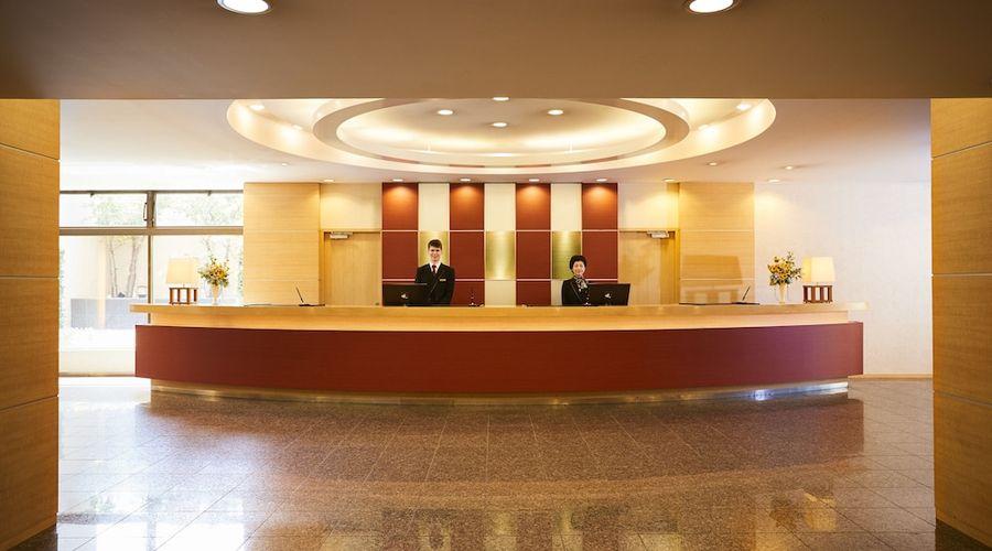 Tmark City Hotel Sapporo-4 of 85 photos