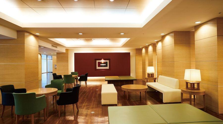 Tmark City Hotel Sapporo-3 of 85 photos