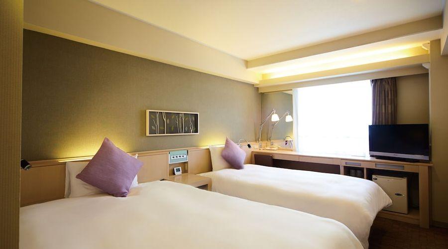 Tmark City Hotel Sapporo-12 of 85 photos