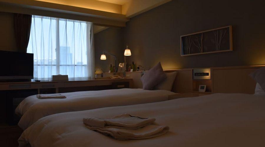 Tmark City Hotel Sapporo-21 of 85 photos