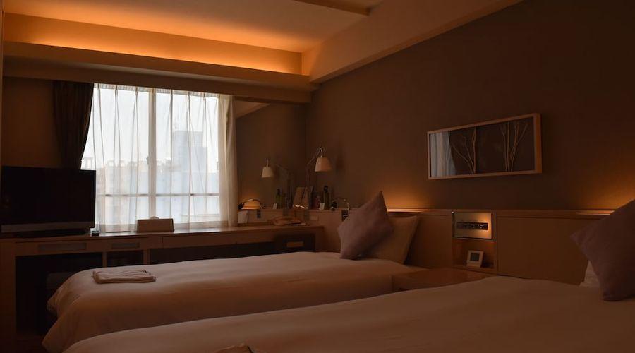 Tmark City Hotel Sapporo-19 of 85 photos