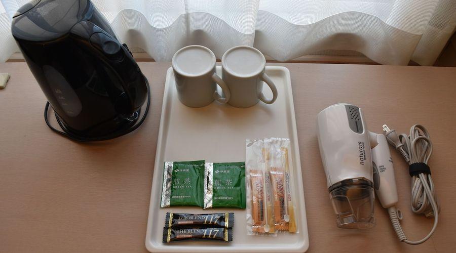 Tmark City Hotel Sapporo-41 of 85 photos