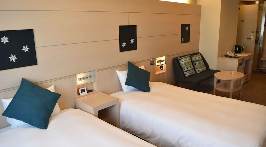 Tmark City Hotel Sapporo-32 of 85 photos