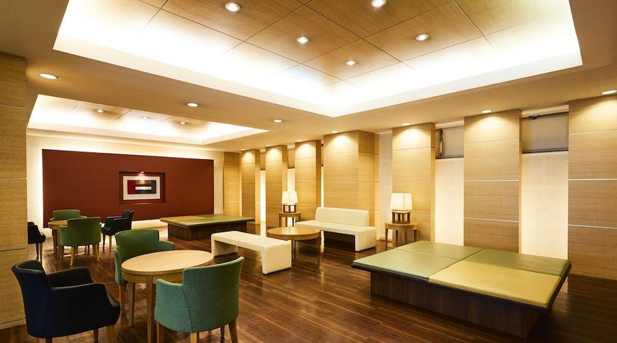 Tmark City Hotel Sapporo-2 of 85 photos