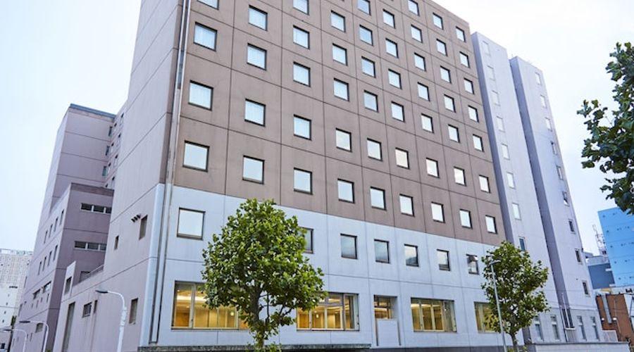 Tmark City Hotel Sapporo-1 of 85 photos