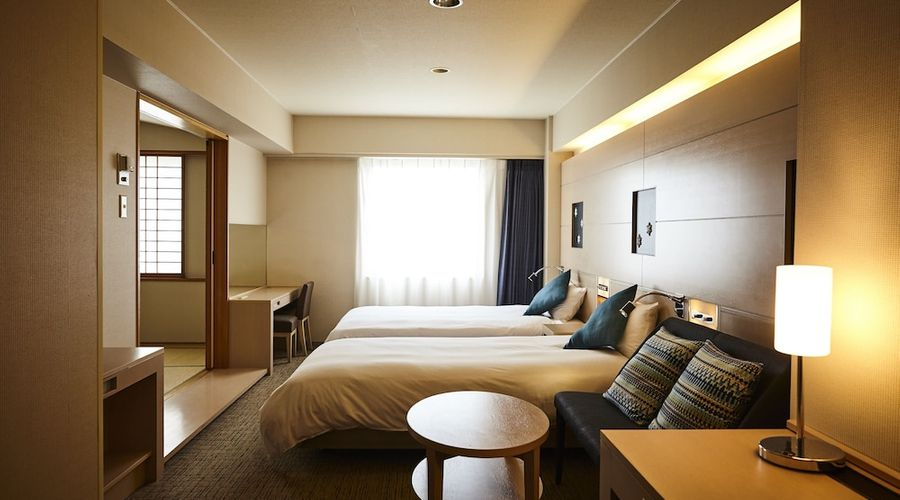 Tmark City Hotel Sapporo-14 of 85 photos