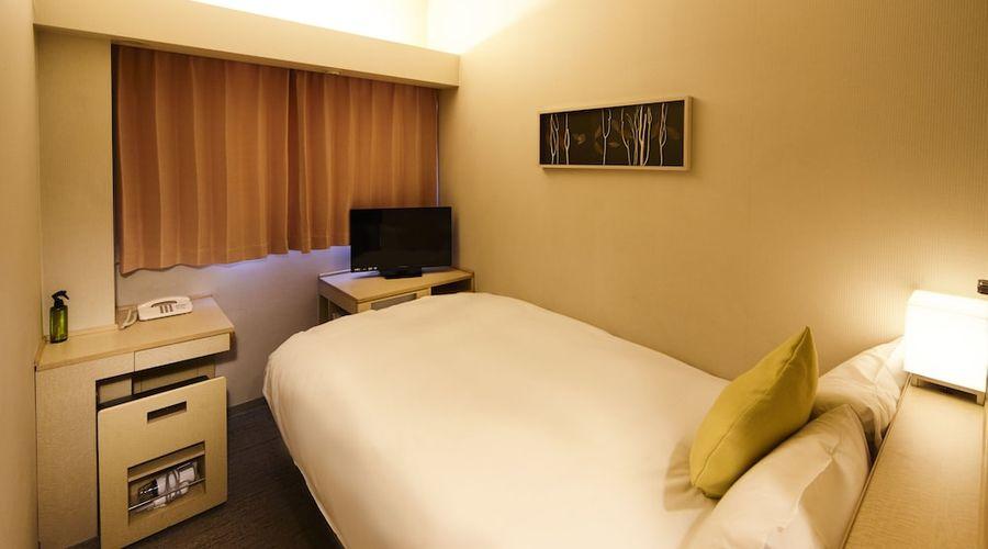 Tmark City Hotel Sapporo-11 of 85 photos