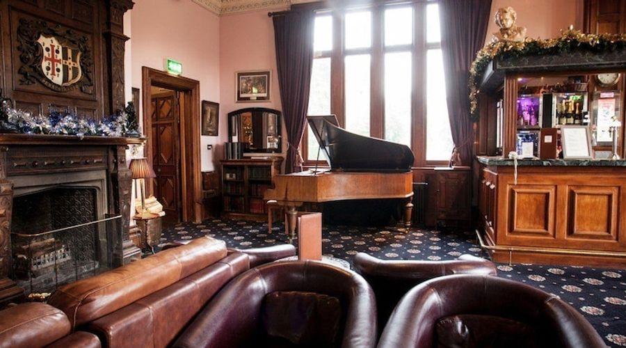 Wroxall Abbey Hotel-24 of 38 photos