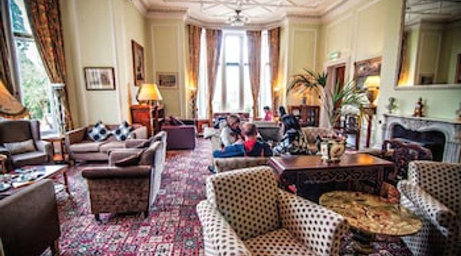 Wroxall Abbey Hotel-25 of 38 photos