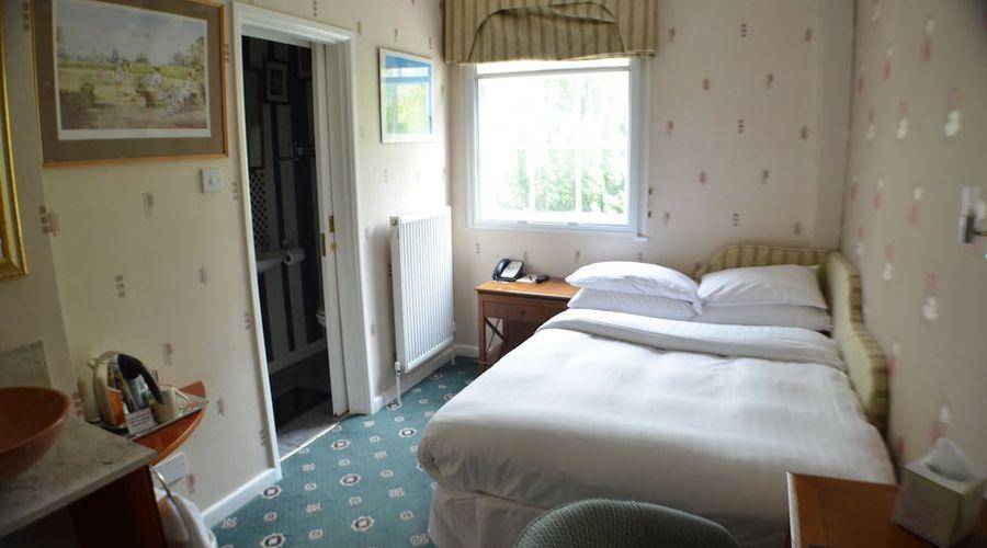 Wroxall Abbey Hotel-9 of 38 photos
