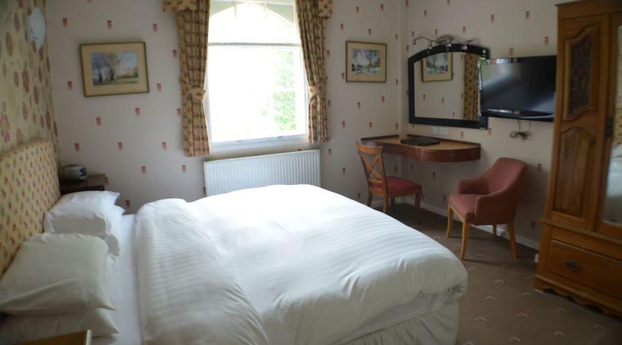 Wroxall Abbey Hotel-11 of 38 photos