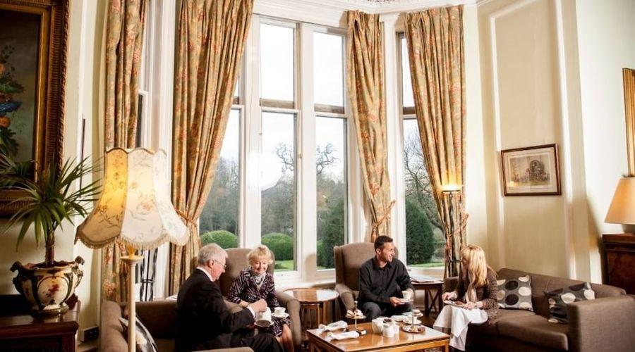 Wroxall Abbey Hotel-31 of 38 photos