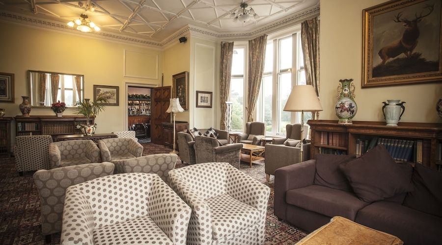 Wroxall Abbey Hotel-1 of 38 photos