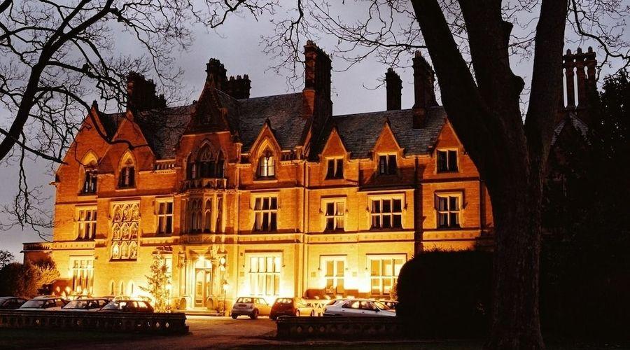 Wroxall Abbey Hotel-32 of 38 photos