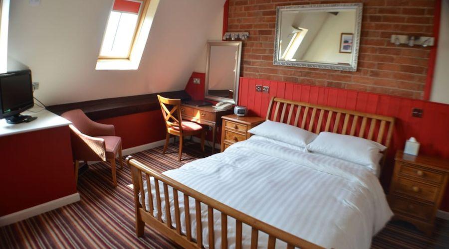 Wroxall Abbey Hotel-12 of 38 photos