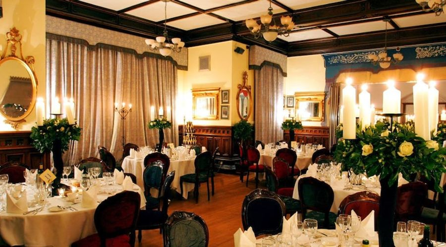 Wroxall Abbey Hotel-19 of 38 photos