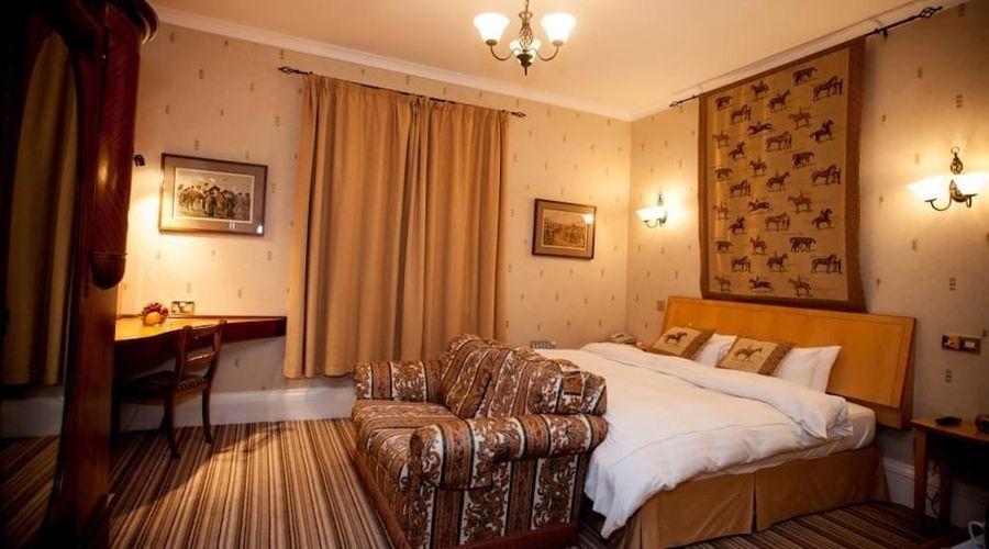 Wroxall Abbey Hotel-4 of 38 photos